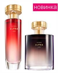 Выгодная покупка парфюма Альфа Эйвон