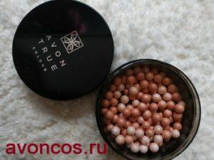 Румяна шарики от эйвон хелена рубинштейн косметика где купить